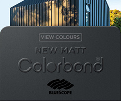 Colorbond 174 Colours Kiteleys Roofing